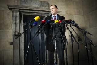 Anklager Jakob Buch-Jepsen kommer til at føre sagen for Anklagemyndigheden, når den kommer for retten 8. marts.