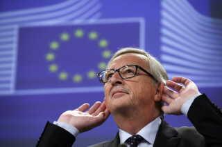 Det endelige opgør om at finde en afløser til Jean-Claude Juncker er gået i gang.