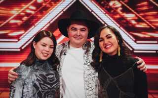 Mia, Morten Nørgaard eller Chili? Fredag aften kan én af de tre kalde sig vinder af X Factor 2017.