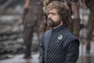 Tyrion har haft et par hårde sæsoner, og selvom det til det sidste så ud som om, at han risikerede en henrettelse, så endte han som en af de store vindere.