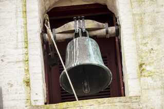 Lyden er kirkeklokker er blevet en nærmest integreret del af det danske lydbillede.