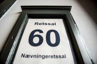 De fleste dage har retssagen mod Peter Madsen kørt i retssal 60 i Københavns Byret.
