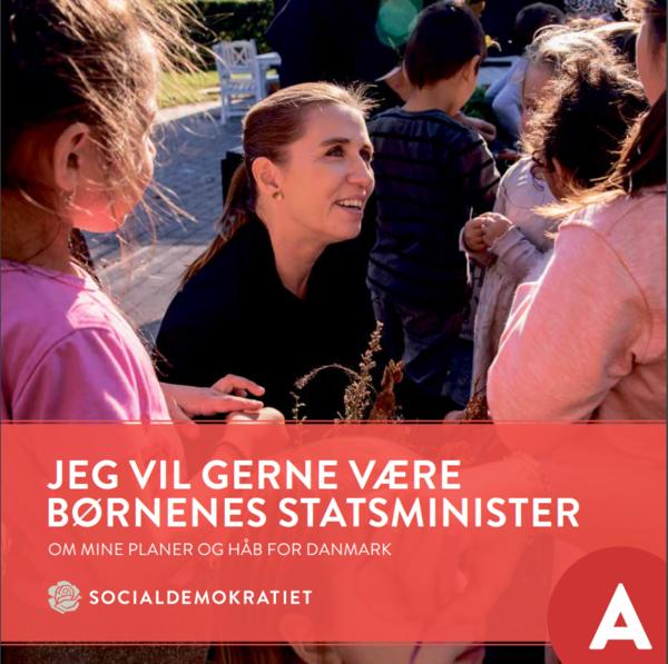 Mette Frederiksen meldte sidste år ud, at hun ville være 'børnenes statsminister'. Men der skal handling bag ordene, lyder det fra en række børneorganisationer.