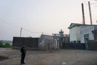Carlsbergs bryggeri i Nepal, Gorkha Brewery.