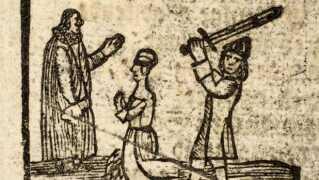 Tilbage i 1700-tallets Danmark var straffesystemet gennemsyret af religion.