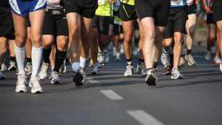 På søndag stiller op imod 11.500 løbere op til Copenhagen Marathon 2014.