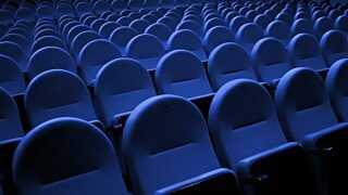 Biograf Aflyser Jødisk Filmfestival Film Og Serier Dr