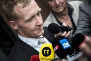 Den 42-årige senioranklager ved Københavns Politi Jakob Buch-Jepsen skal føre retssagen mod Peter Madsen.
