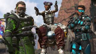 Apex Legends er gratis at spille og et godt alternativ til Fortnite.