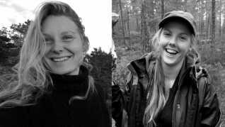 Louisa Jespersen og Maren Ueland blev dræbt i december i et bjergrigt område i Marokko. De marokkanske myndigheder efterforsker sagen som terror.