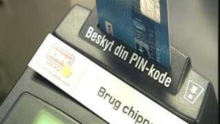 Nye kontaktløse Dankort kan bestilles fra i dag | Penge | DR