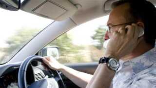 Husk det nu: Vær opmærksom i trafikken! | Ligetil | DR