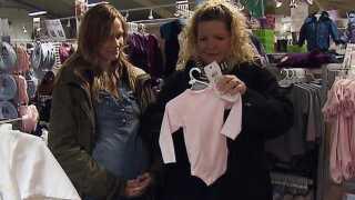 kvinder på arbejdsmarkedet hvornår er det bedst at blive gravid