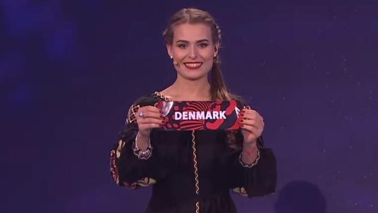 Sverige vinder af melodi grand prix