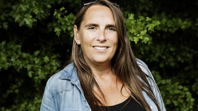 Anne Hjernøe – madentusiast