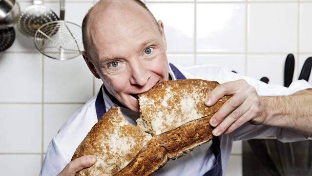 Jan Friis-Mikkelsen , kok