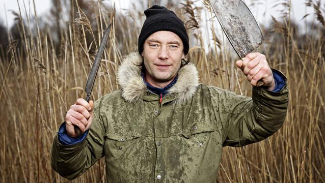 Nikolaj Kirk laver mad i Nak & Æd