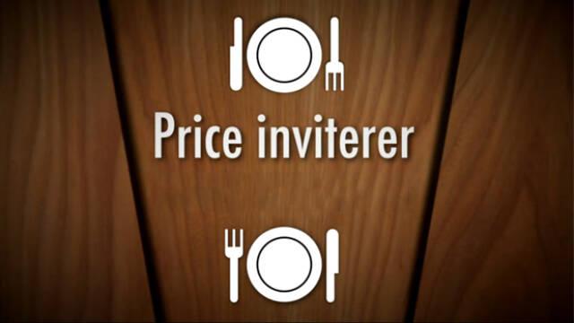 Price inviterer logo