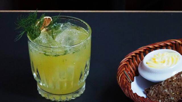 cocktail til sildemaden