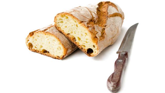 brød, durumbrød
