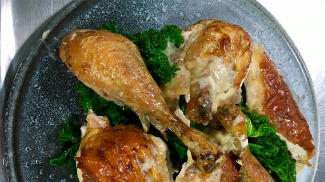 Biryani med kylling - opskrift | Vi elsker Brøndby | Mad | DR