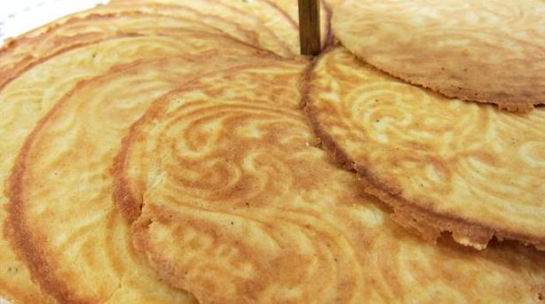 Billede af Katjas gode råd småkager fra Sønderjylland