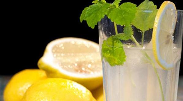 Billede af lemonade
