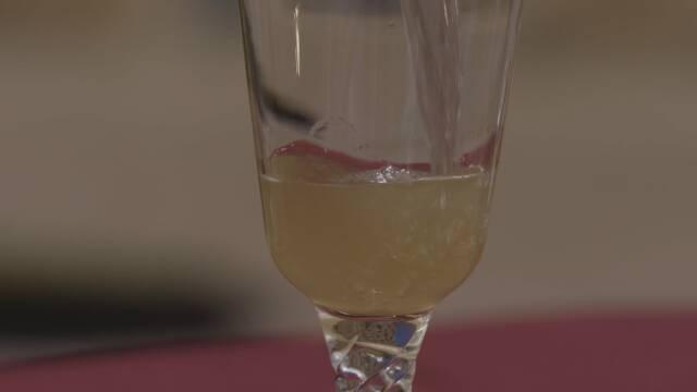 Krydret og frisk drik - James Prices opskrift på lutendrank