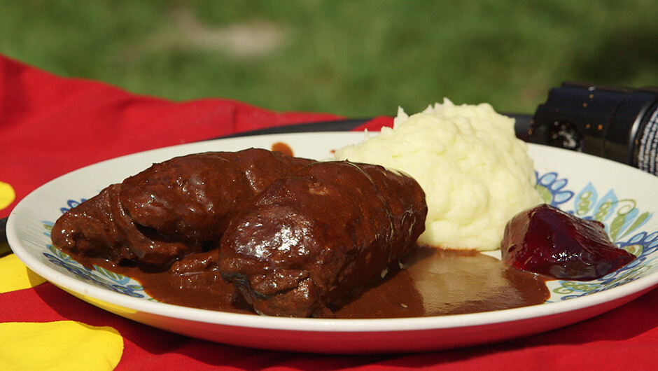 Albondigas Opskrift albondigas - spanske kødboller - opskrift | spise med price | mad | dr