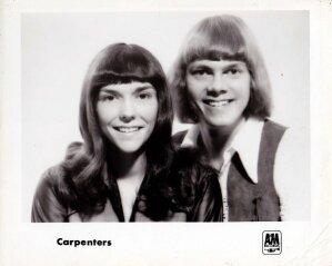 Carpenters på dr.dk/musik