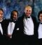 Gene Harris Quartet