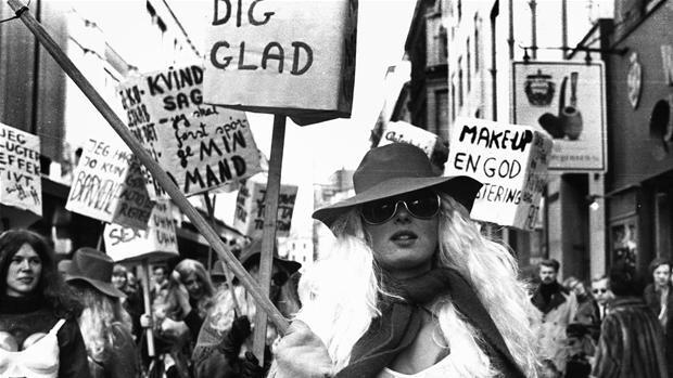 kvindernes kamp for ligestilling dating dk