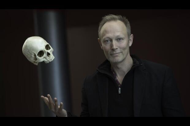 Historien om Danmark med Lars Mikkelsen