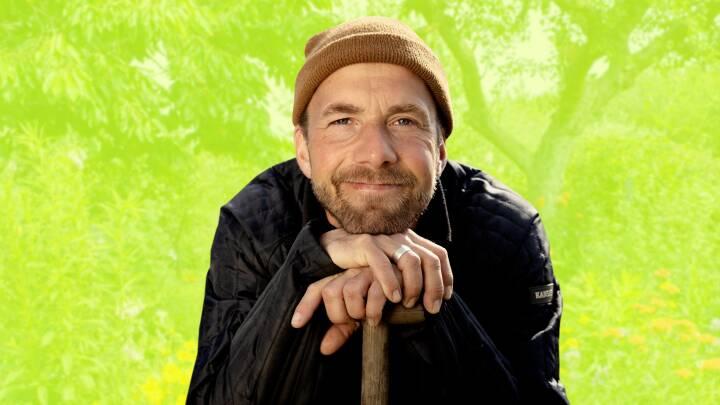 Søren Vester klar med nyt kreativt haveprogram