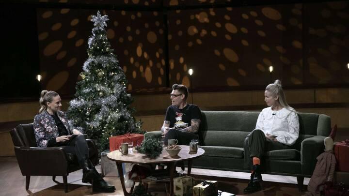Se eller gense DR's pressemøde: DR præsenterer nyt om drama, kultur, historie og julen