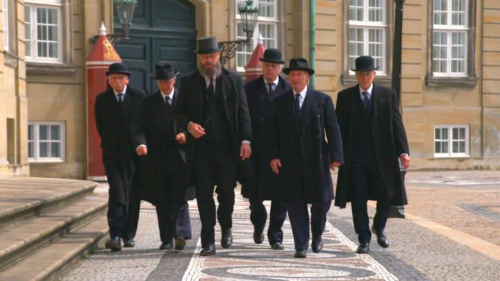 Historiebrug i 'Historien om Danmark'