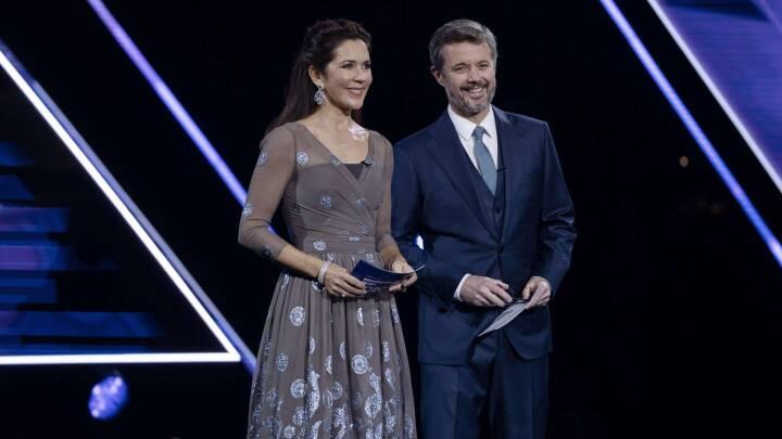 Kronprinsparrets Priser uddeles allerede i september i år