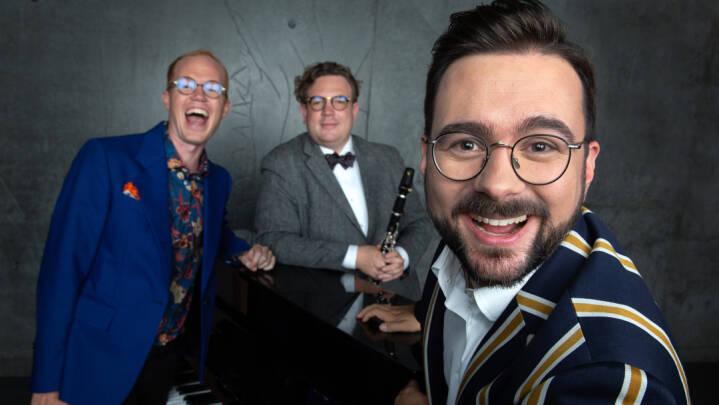Vil du være publikum til 'Den klassiske musikquiz'?