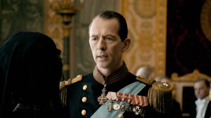 Frederik IX - hele serien