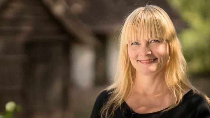 Ugens DR: Liv Thomsen fortæller de danske bønders historie