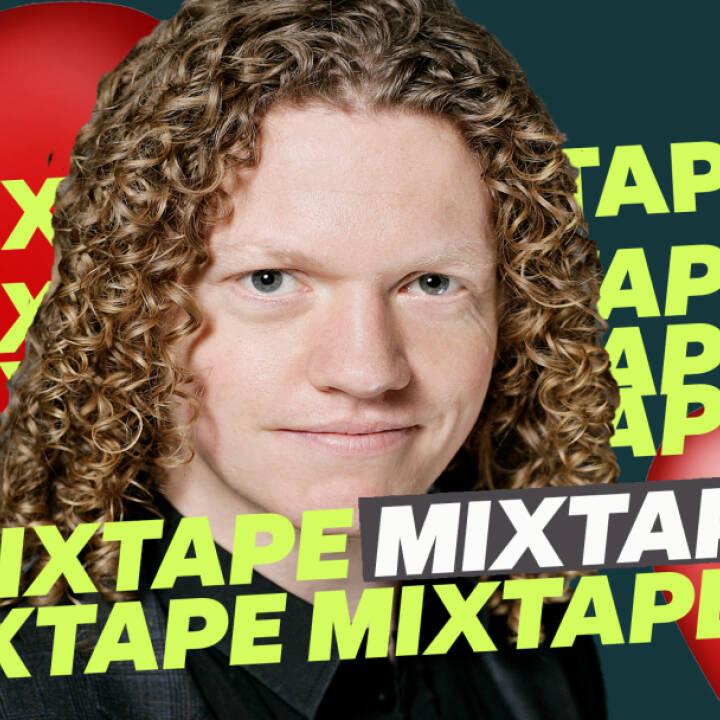 MIXTAPE - Valentines - Anders Bøtter