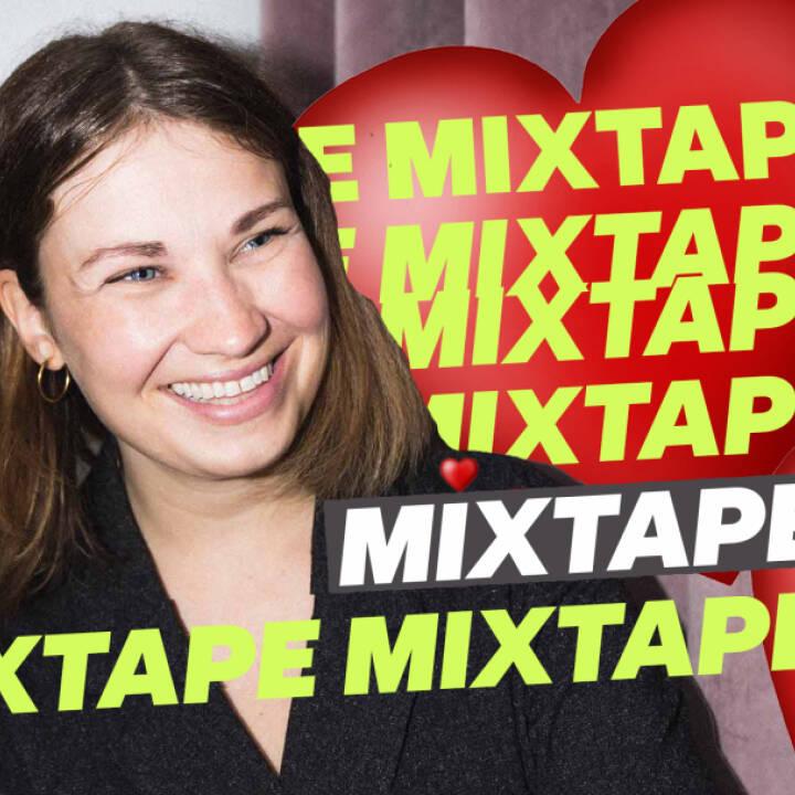 MIXTAPE - Valentines - Tilde Bang-Kristensen
