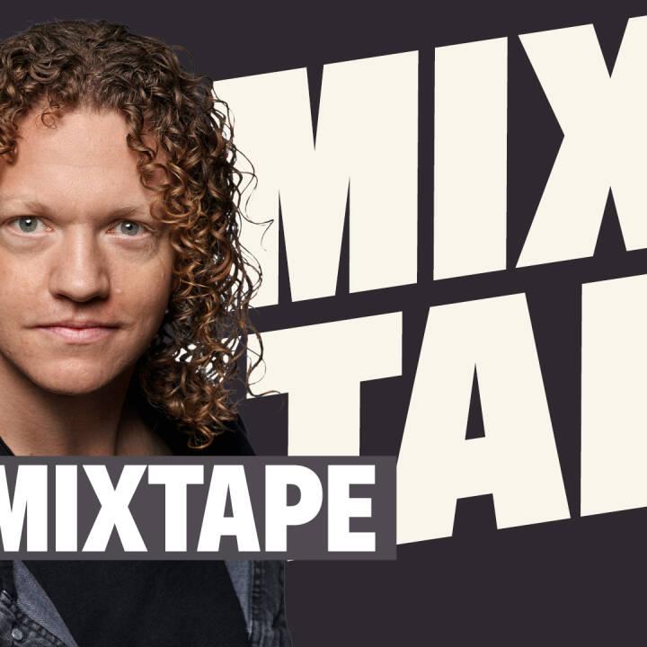 MIXTAPE - Det her er 100 procent danske metalfavoritter side A