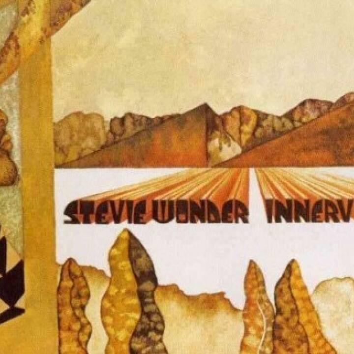 Stevie Wonder - 'Innervisions'