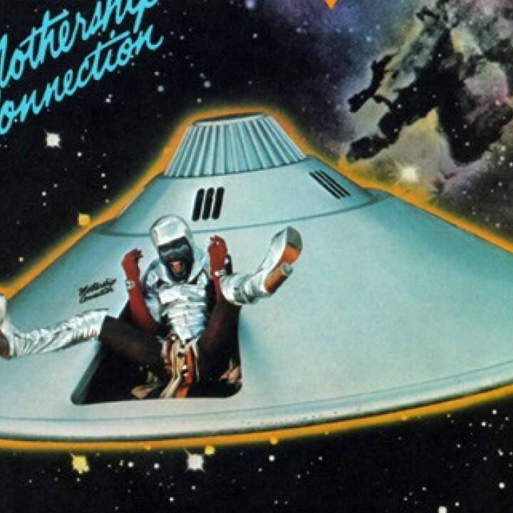 Parliament - 'The Mothership Connection'