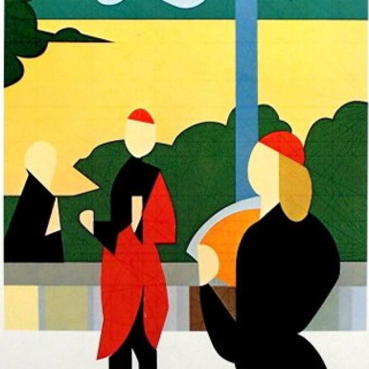Brian Eno - 'Another Green World'