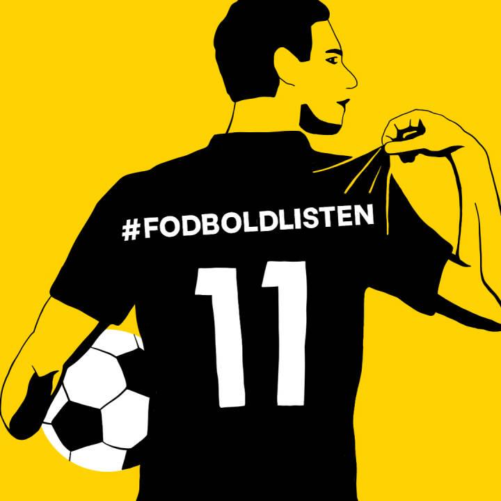 Fodboldlisten