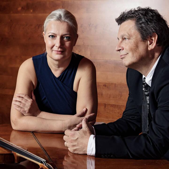 Søndags Salon med danske romancer