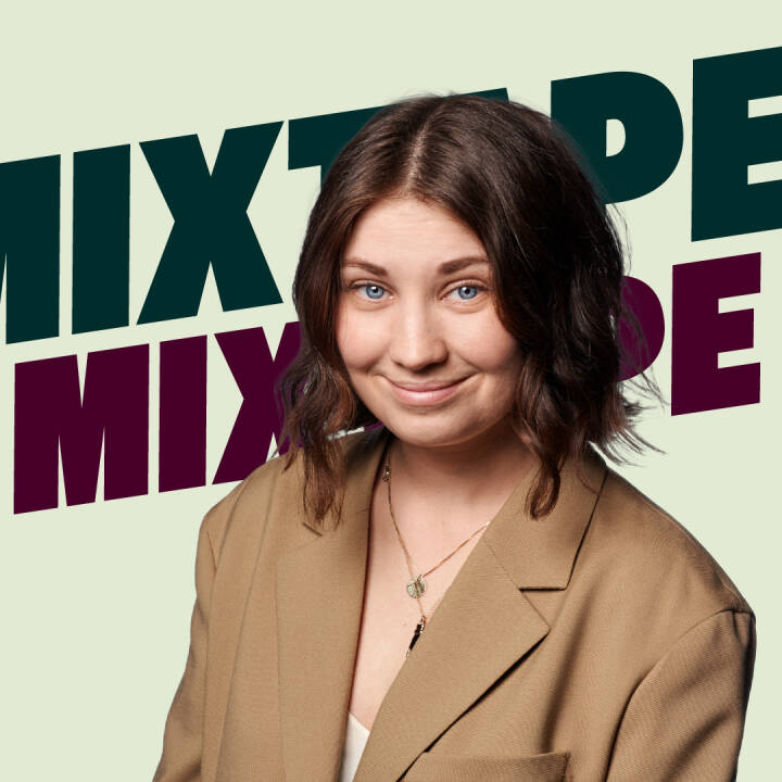 MIXTAPE - Rolige Toner #1