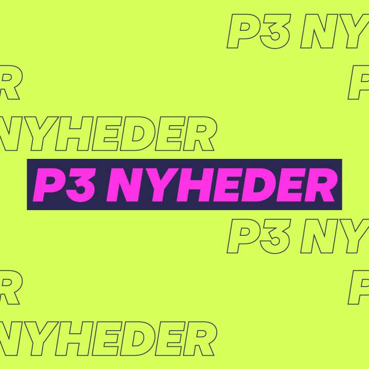 P3 Nyheder